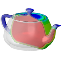 abaqus-tutorial-heat-transfer-model-of-a-hot-teapot